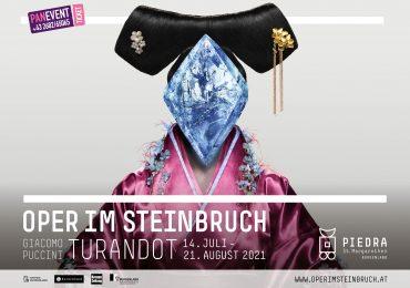 Turandot – Oper im Römersteinbruch
