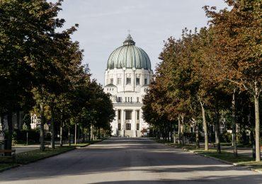 Ein Tag im morbiden Wien