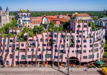 Magdeburg – Die Stadt am großen Strom