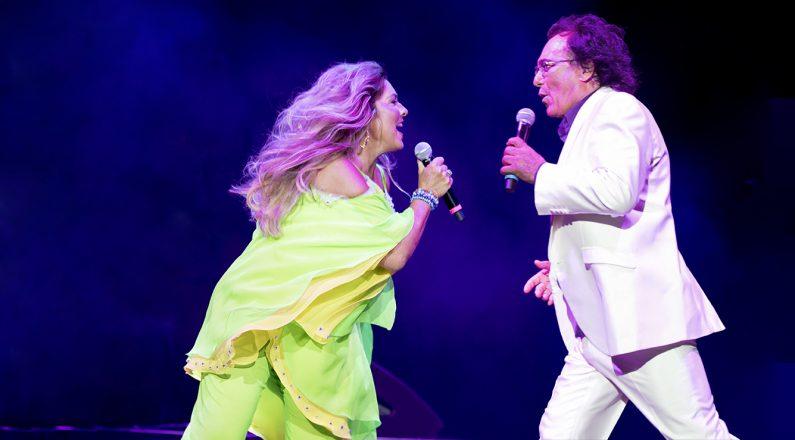 Albano & Romina Power