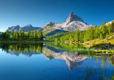Südtirol – Die Sonnenseite der Alpen