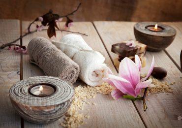 Wellness-Urlaub in der Terme Olimia