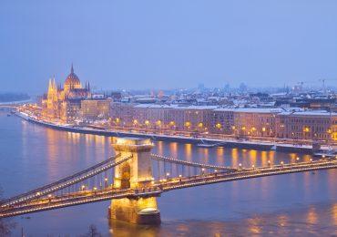 Advent Budapest