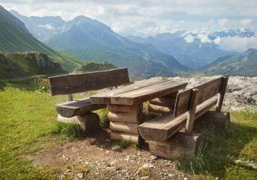 """Ins Ländle"" – Vorarlberg"