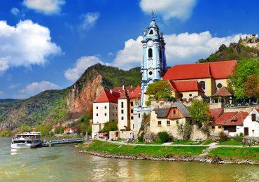 Kurzreise in die Wachau