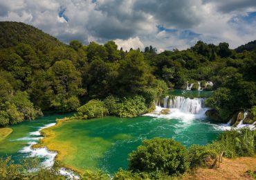 Kroatische Nationalparks
